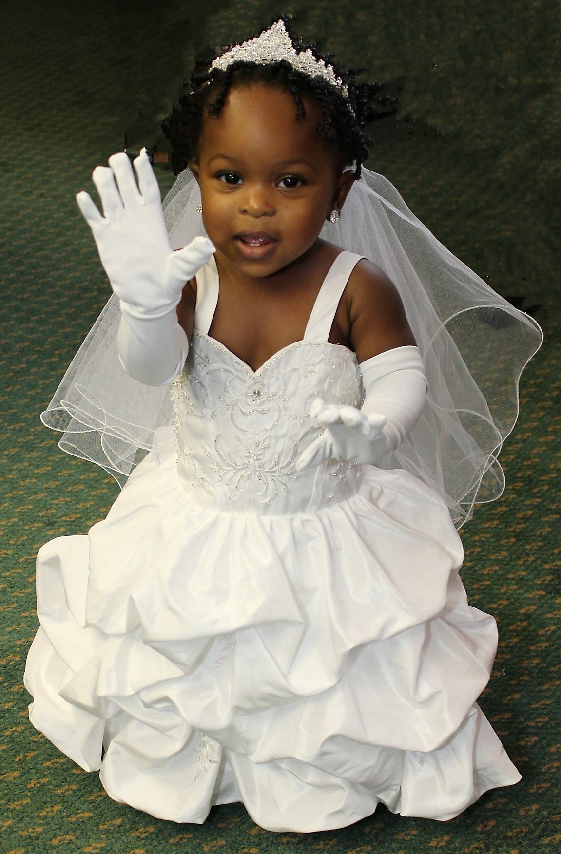wedding dresses flower girl baby and toddler flower dress this sweetheart dress 9311